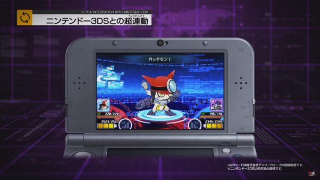 Les projets Digimon officiellement annoncés