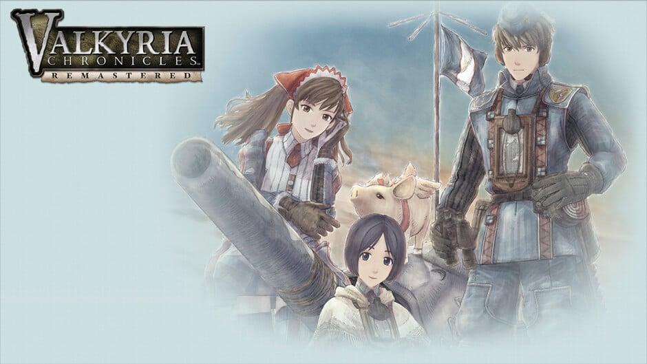 [TEST] Valkyria Chronicles Remastered : Rira bien qui Valkyrira le dernier