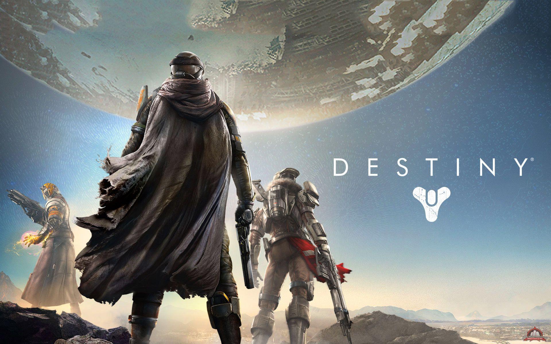 Destiny : la Collection disponible le 20 septembre, toutes les infos