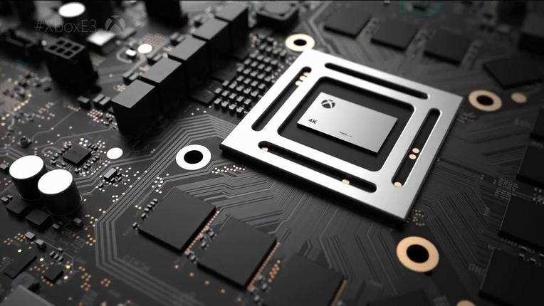 [E3 2016] Xbox One Scorpio confirmée et datée