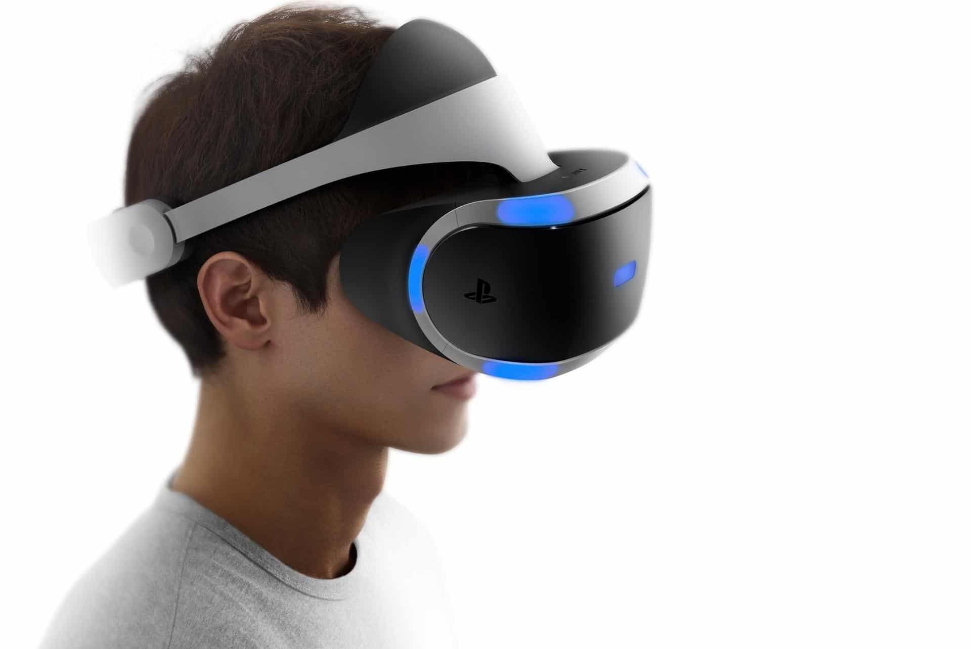 PlayStation VR : pas le même nombre de démos suivant le continent