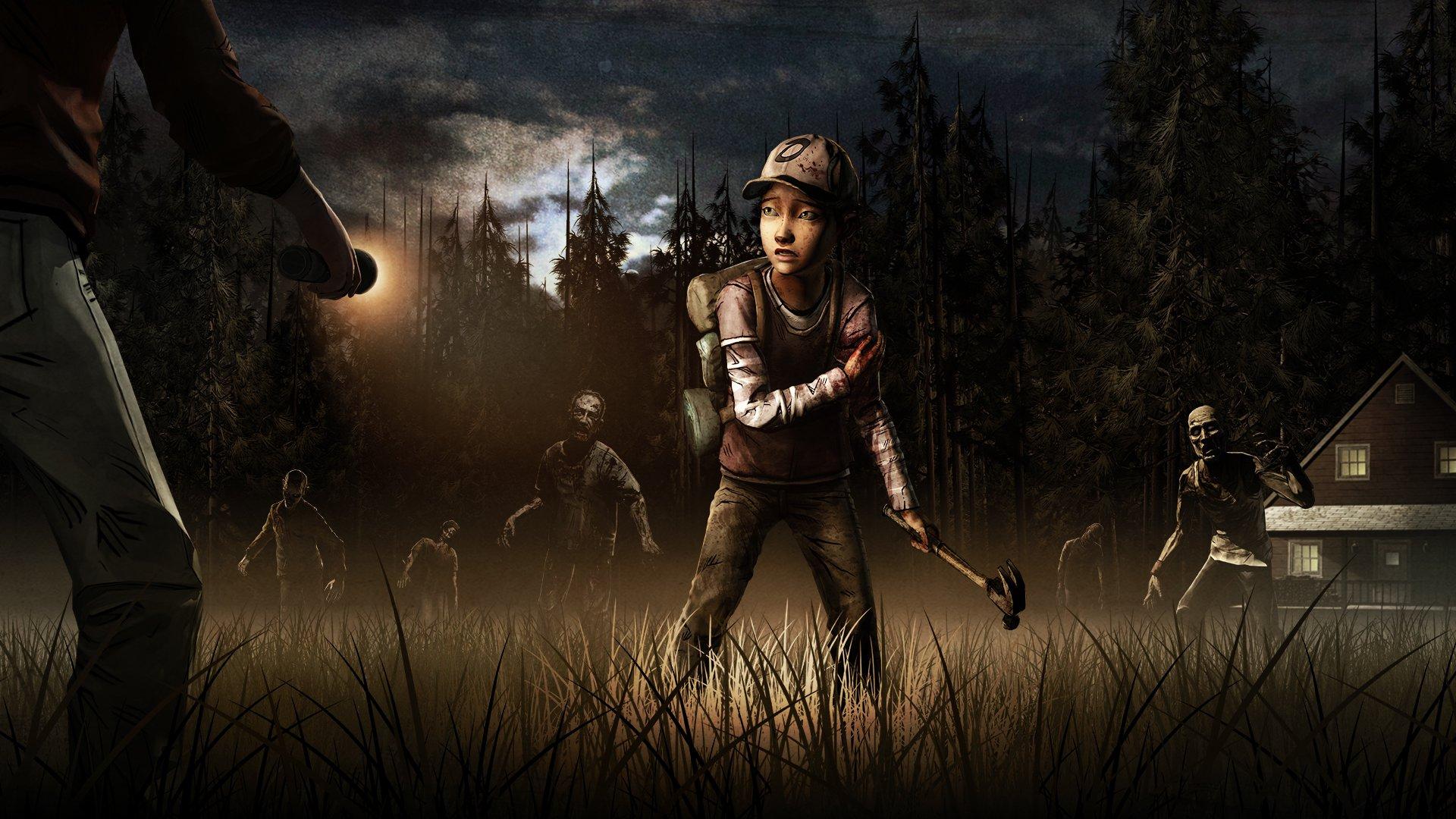 Telltale Games va révéler la nouvelle saison de The Walking Dead