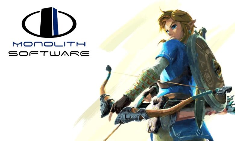 L'aide de Monolith Software à The Legend of Zelda: Breath of the Wild