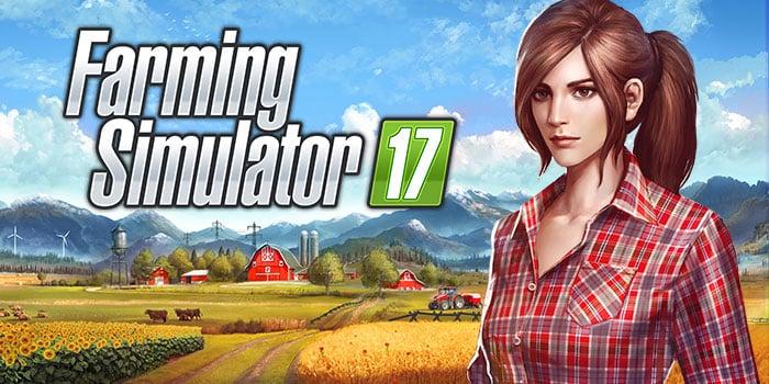 La parité s'invite dans Farming Simulator 17
