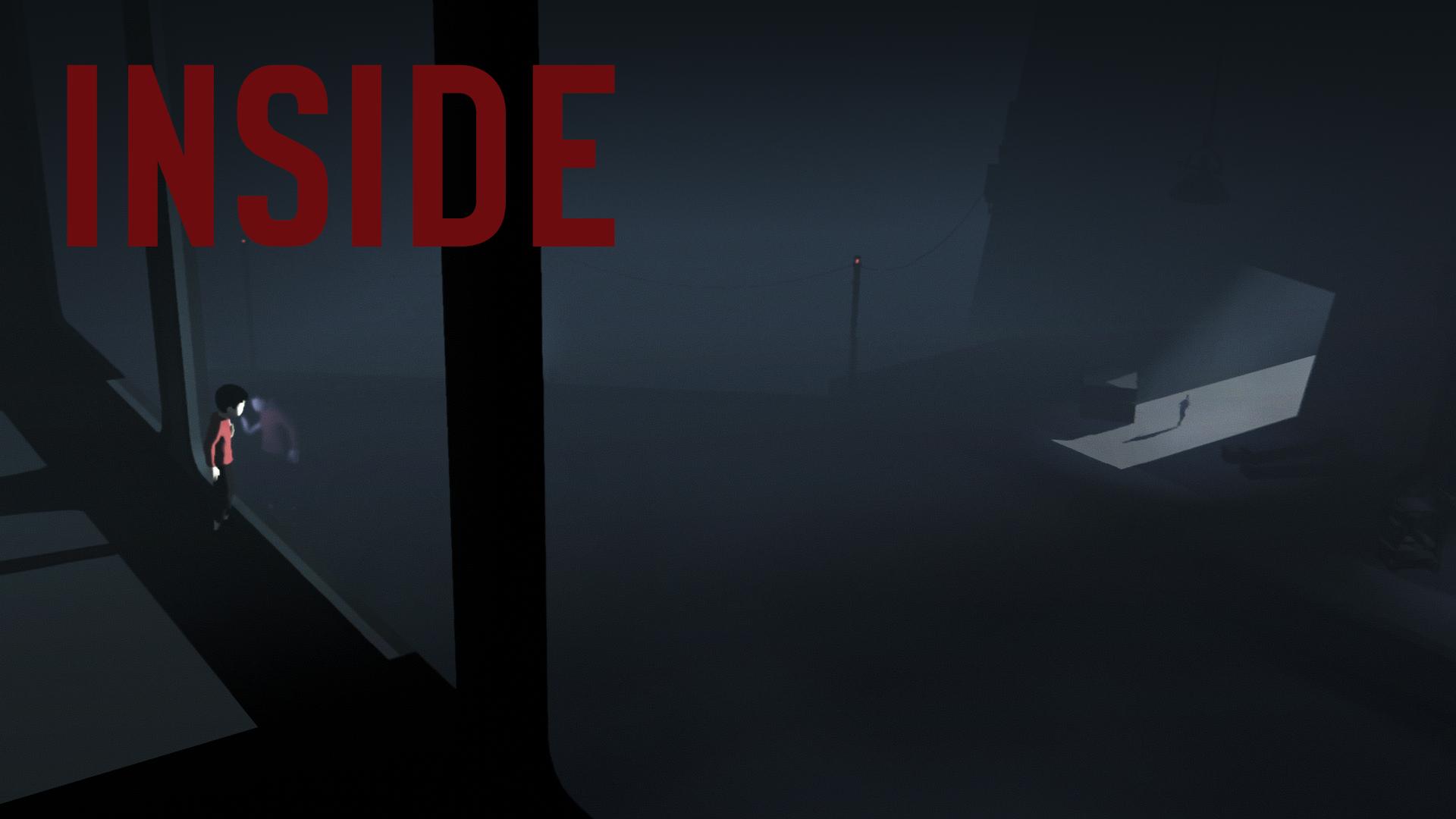 [TEST] Inside, aussi sombre que fascinant