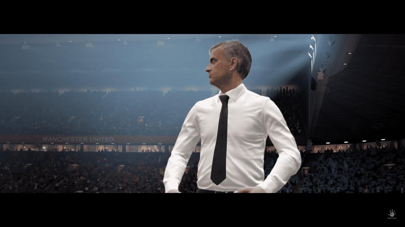 FIFA 17 : l'heureux élu désigné sur la jaquette