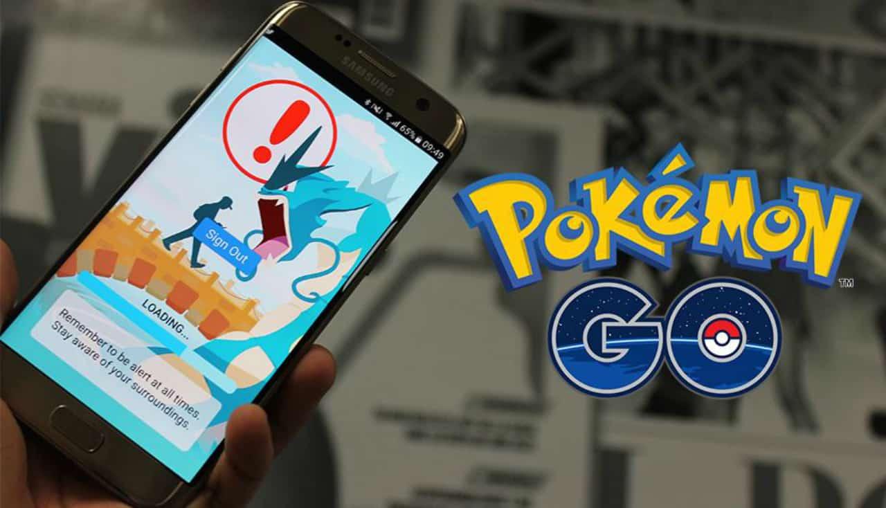 Pokémon GO atteint les 75 millions de téléchargements