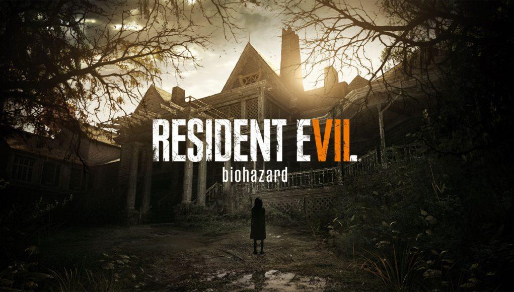 Resident Evil 7 : le doigt sera utile