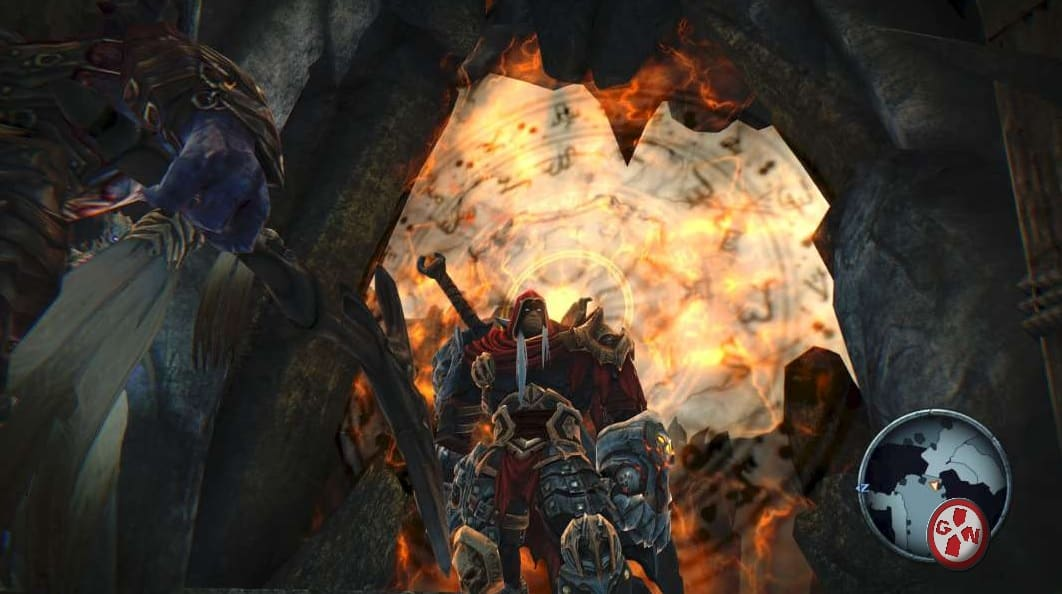 Darksiders Warmastered Edition annoncé