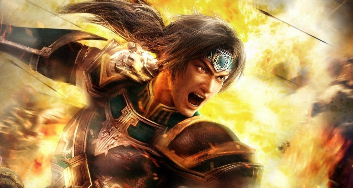 Dynasty Warriors arrive sur mobile