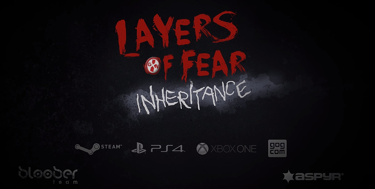 Layers of Fear Inheritance : le DLC le 2 août, premier trailer