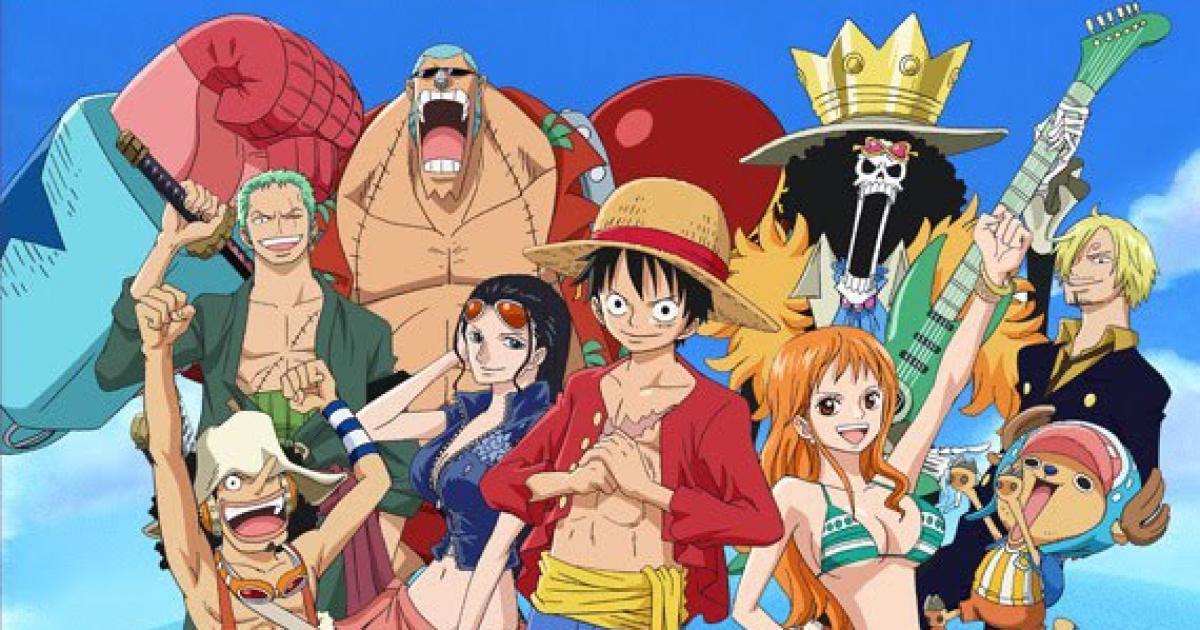 One Piece a livré 65% de son histoire selon Eiichiro Oda