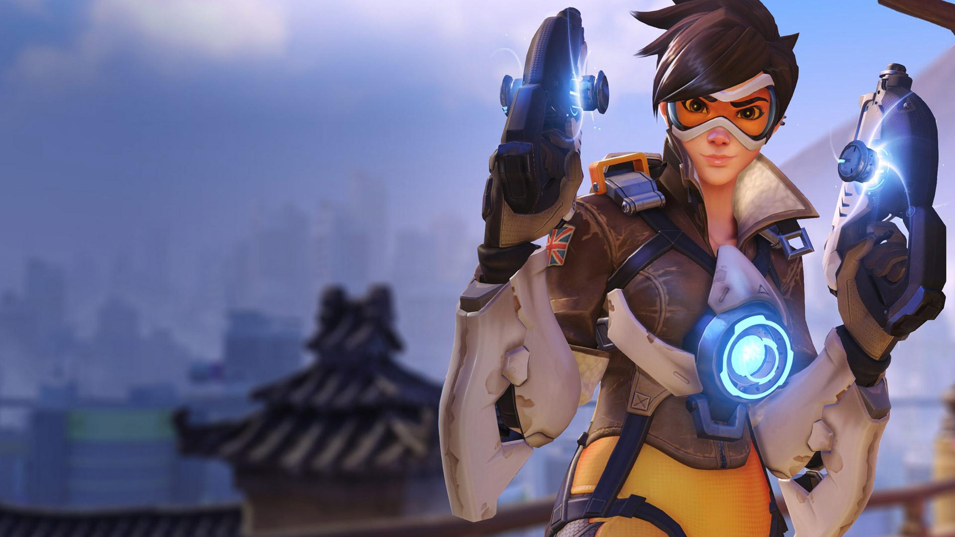 Overwatch : les logiciels de triche traqués par Blizzard