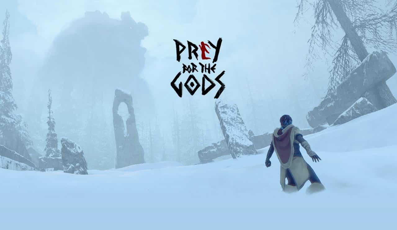 Prey for the Gods arrivera sur consoles