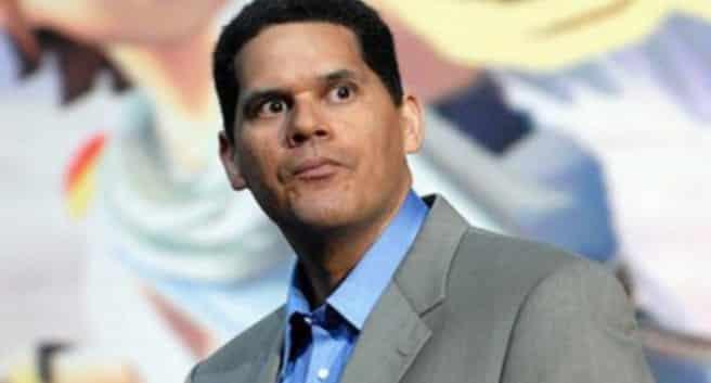 Pour Reggie Fils-Aime, les fans croient encore en Nintendo