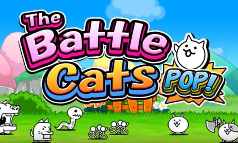 [TEST] The Battle Cats POP !, ou l'art du WTF assumé