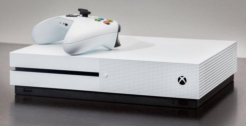 Xbox One S : une date de sortie fixée !