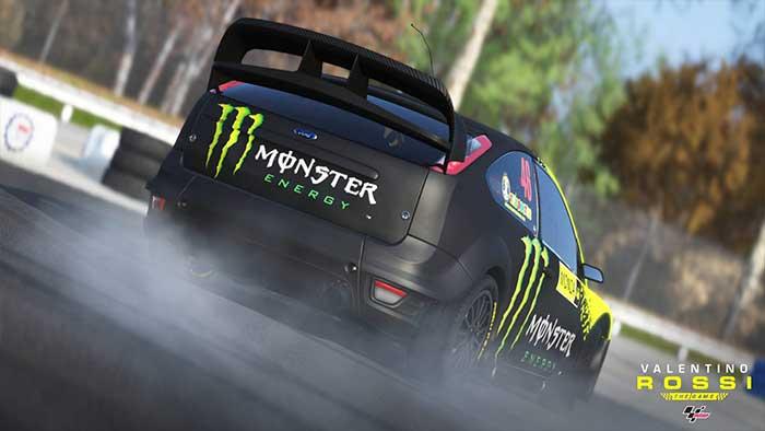 Valentino Rossi The Game dévoile son nouveau DLC