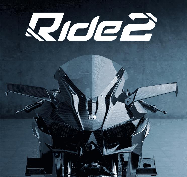 Preview : Prise en main du guidon de Ride 2 lors de la Gamescom 2016
