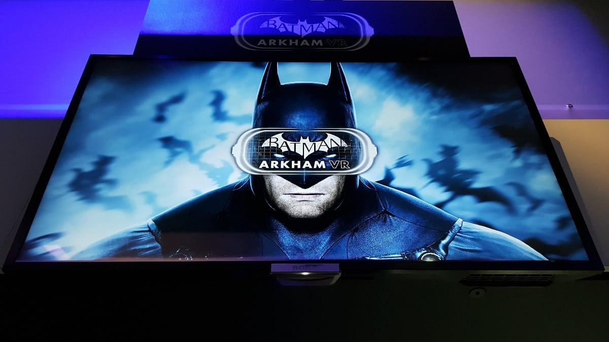 Batman : Arkham VR – Découvrez les réactions des joueurs