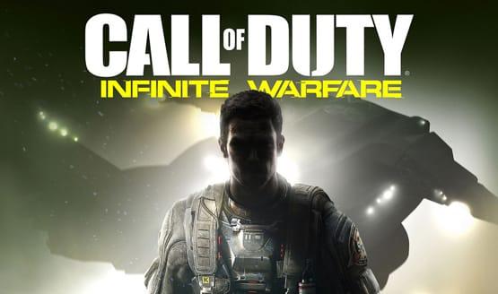 Call of Duty Infinite Warfare : pas de bêta sur PC