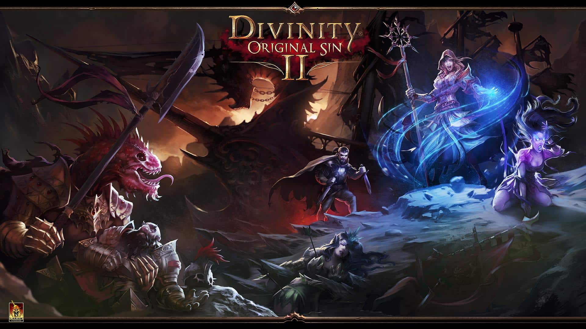 Divinity Original Sin 2 : la preview
