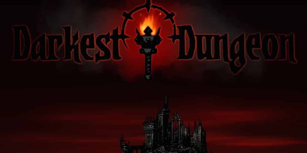 Darkest Dungeon arrive sur PS4 et PS Vita