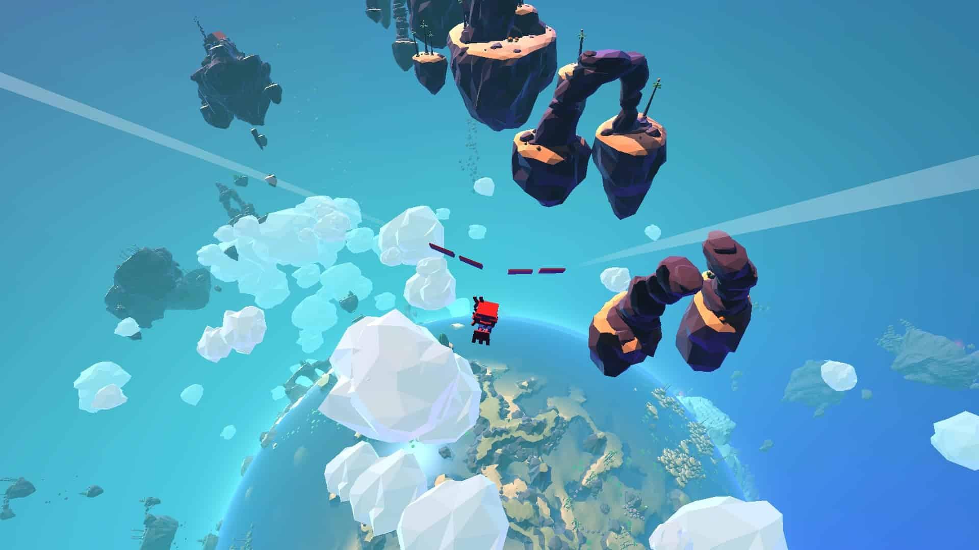[TEST] Grow Up : le plaisir de l'exploration par Ubisoft