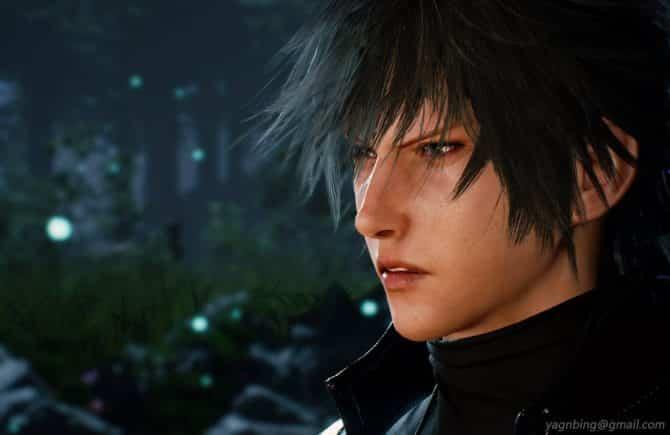 Lost Soul Aside : le créateur contacté par Sony et Epic Games