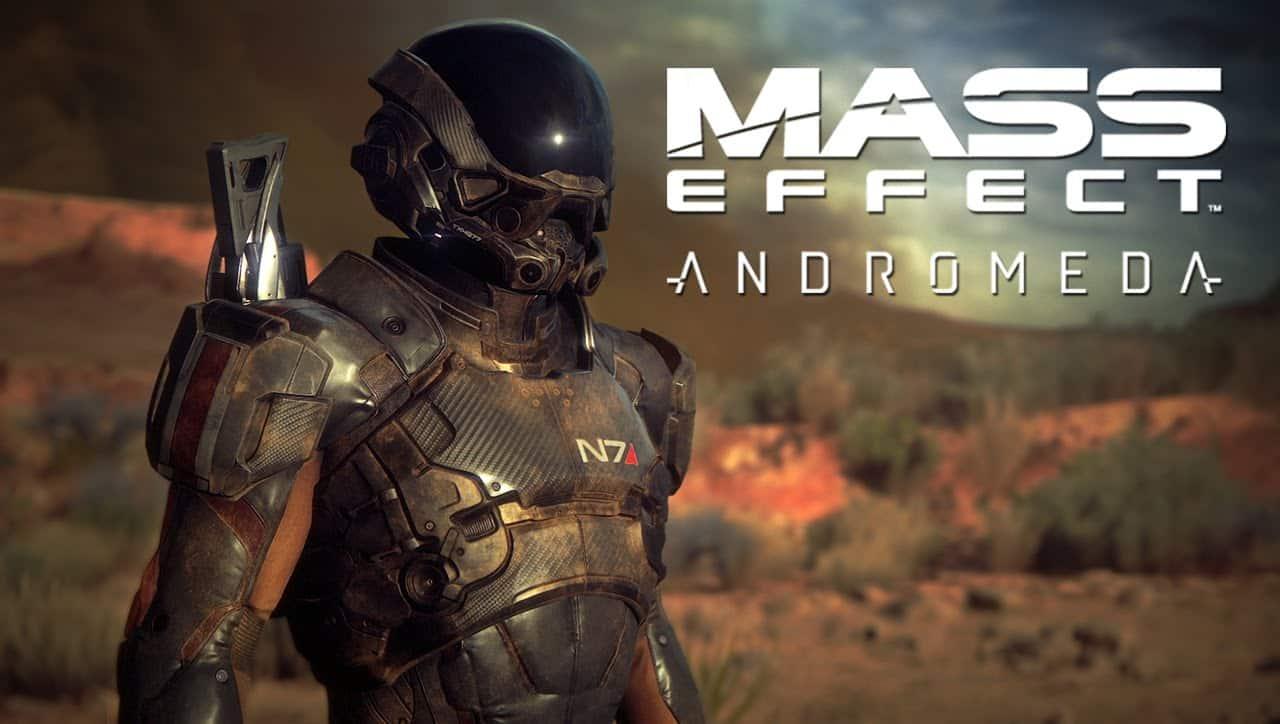 Enfin des nouvelles de Mass Effect Andromeda ?