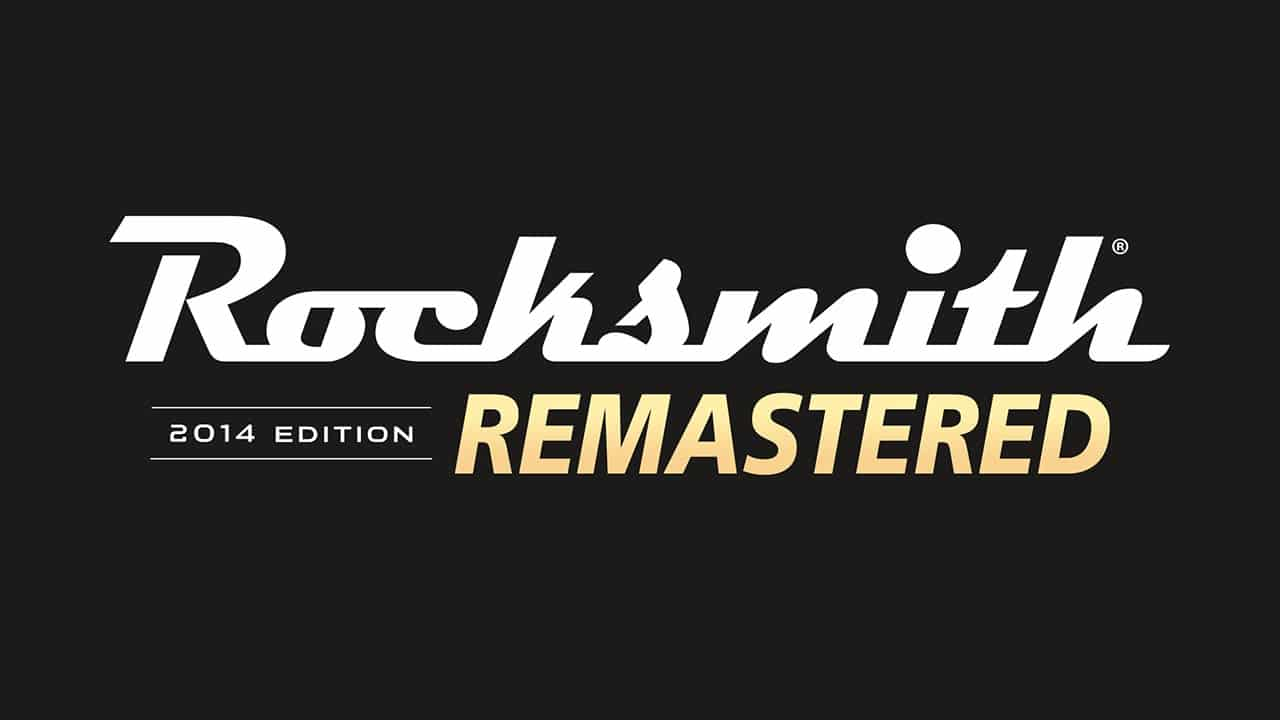Ubisoft annonce ROCKSMITH 2014 Edition Remastered
