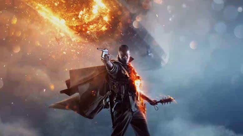 Battlefield 1 : le vent souffle dans le dos des perdants