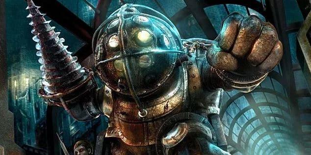 BioShock: The Collection s'offre un troisième teaser 'Imagining BioShock'