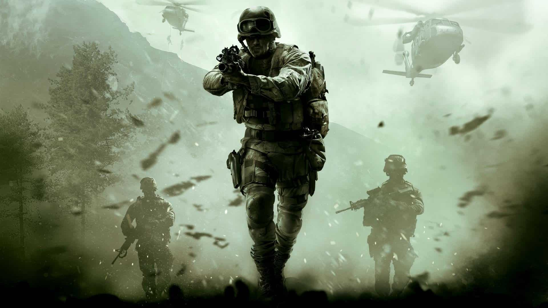 Activision annualisera t-il Call of Duty Remaster ?