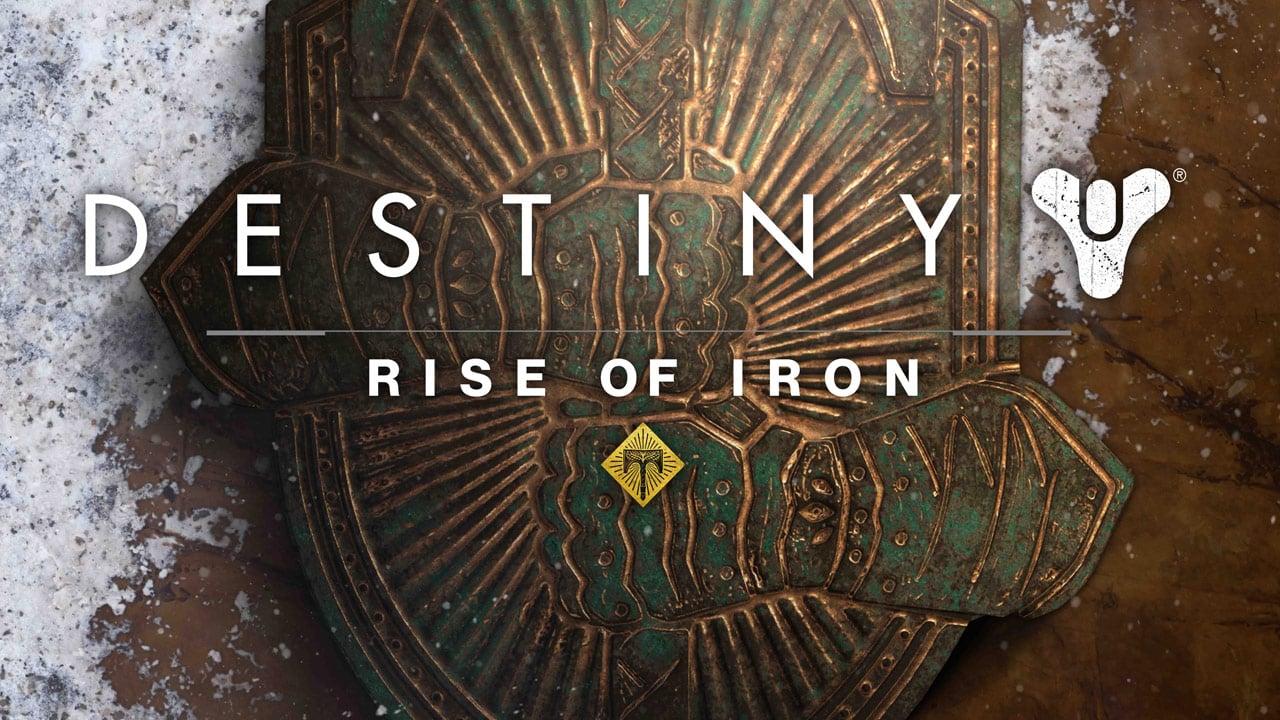 Destiny Rise of Iron : les astuces, tutoriels et vidéos de Morrigh4n