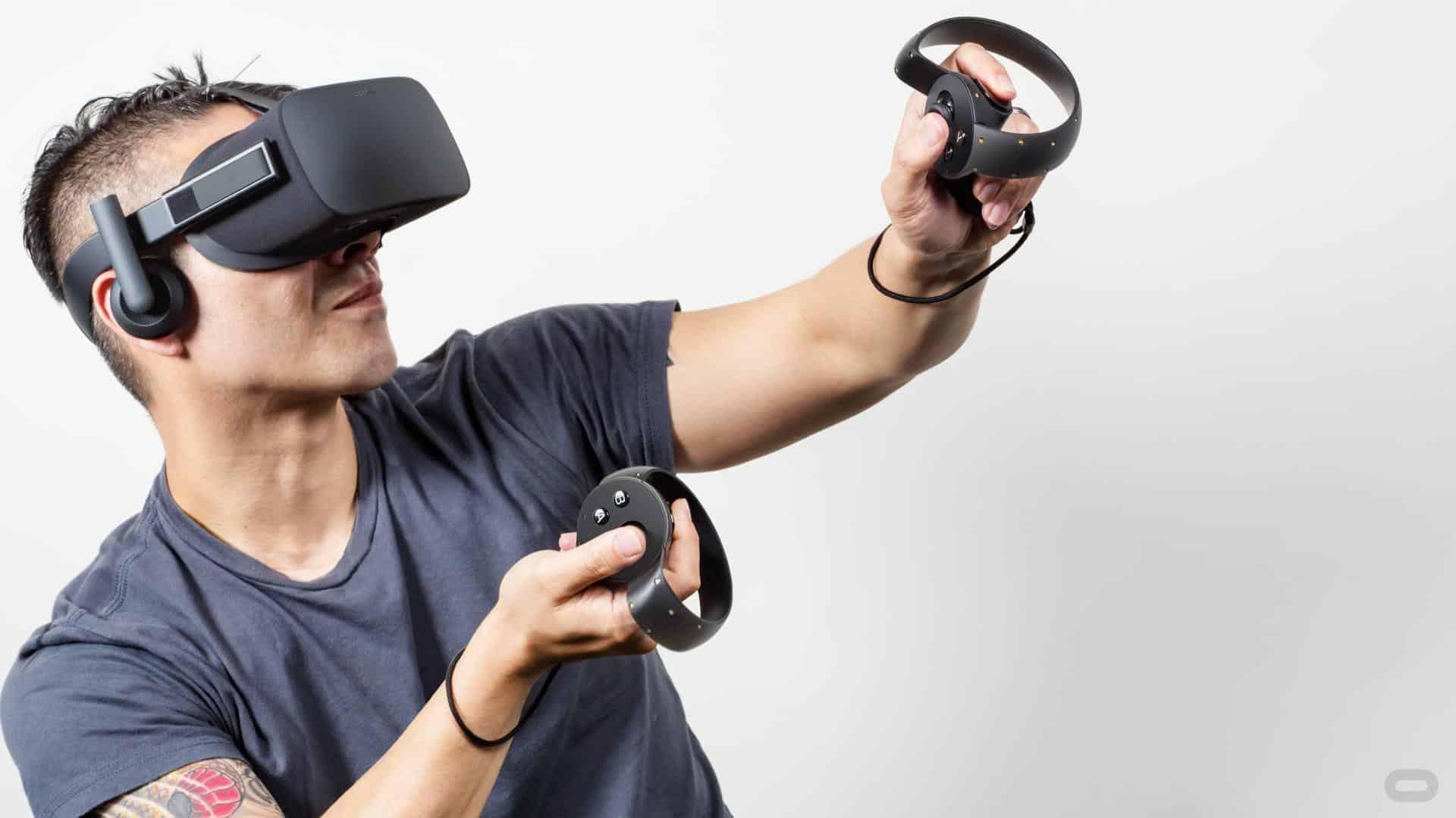 Oculus Rift débarque bientôt en France