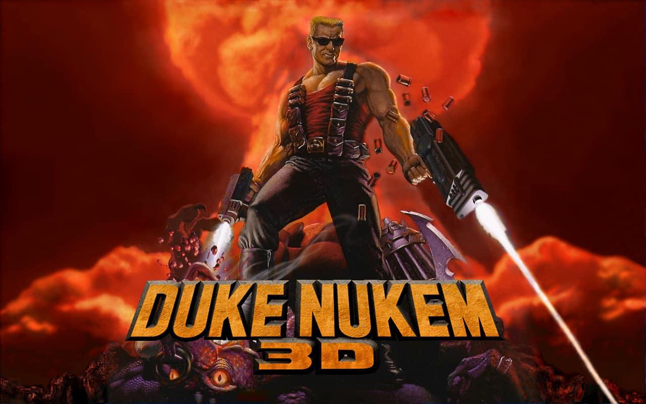 Duke Nukem 3D se refait une jeunesse pour ses 20 ans ?