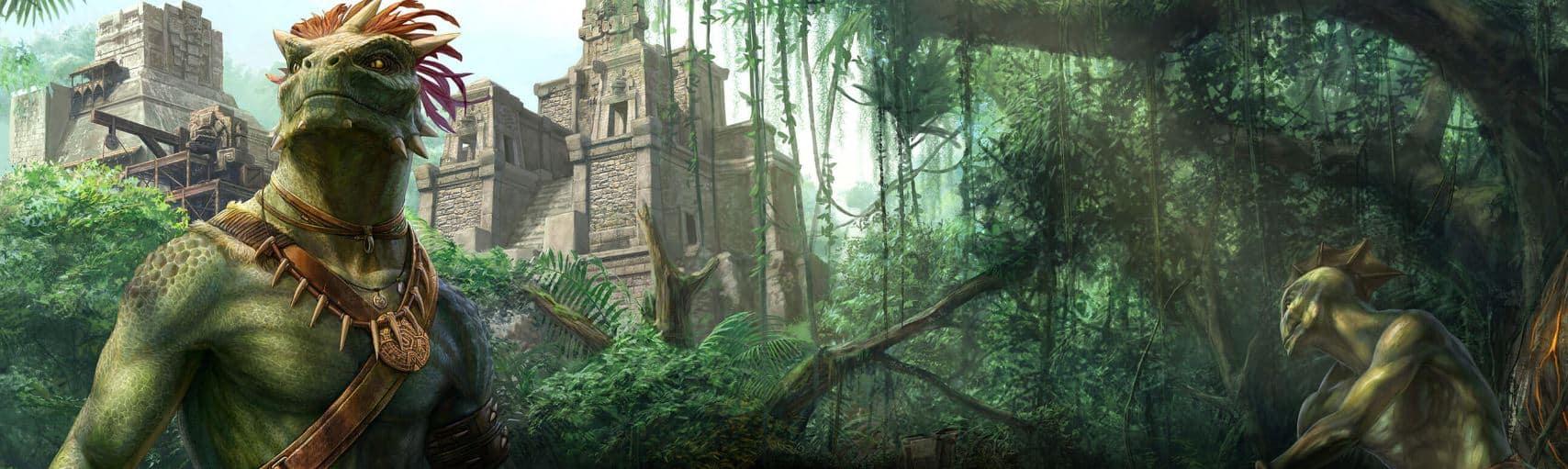 The Elder Scrolls Online célèbre le premier anniversaire d'Impérial City