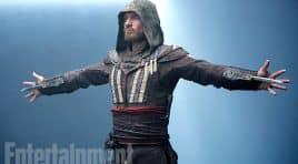Le film Assassin's Creed intégrera des personnages des jeux