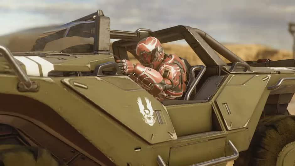 Forza Horizon 3 : Warthog d'Halo, configuration PC et succès