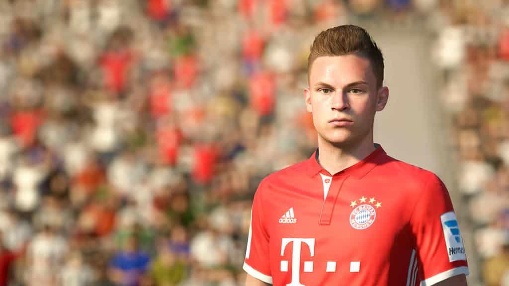 FIFA 17 : la démo est disponible