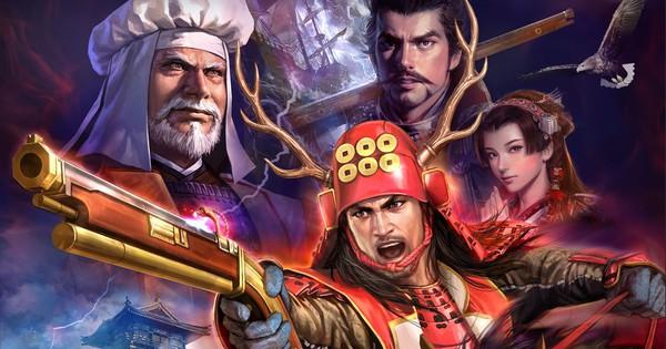 Nobunaga's Ambition: Sphere of Influence – Ascension annoncé en Europe