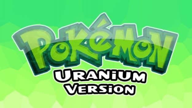 Nintendo ne cautionne pas Pokémon Uranium