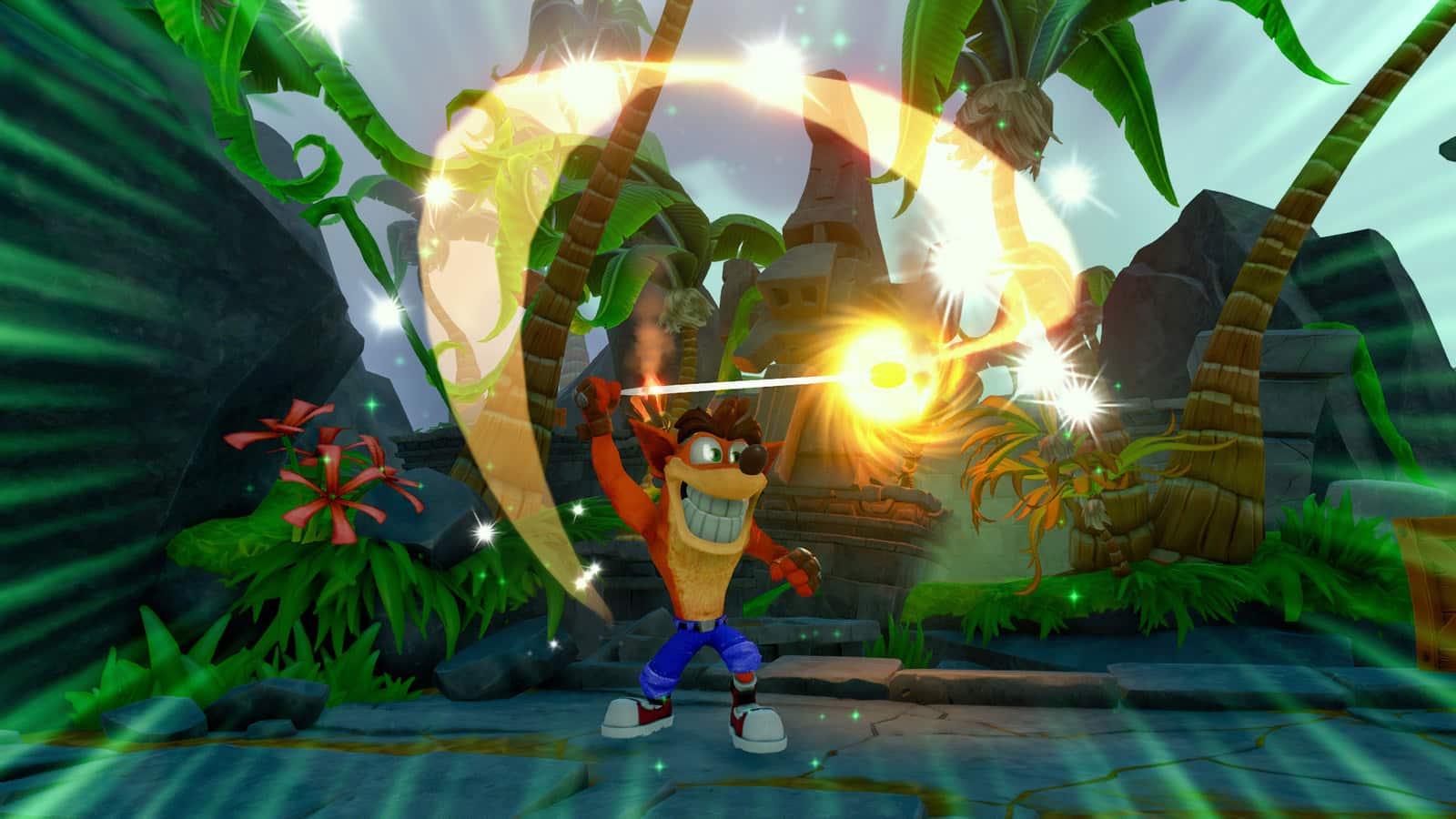 Skylanders Imaginators, nous avons joué avec Crash et Cortex