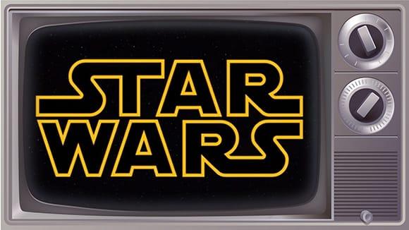 Star Wars adapté en Serie TV ?