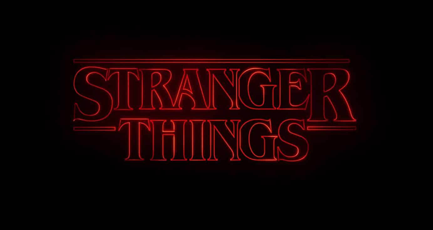 Les sources d'inspiration de Stranger Things