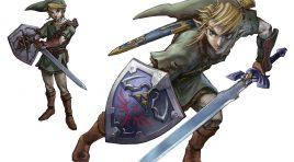 Zelda : un nouvel Artbook en préparation
