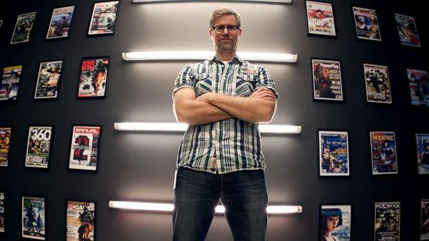 Exclu : Interview de Lars Gustavsson Directeur Créatif de Battlefield 1
