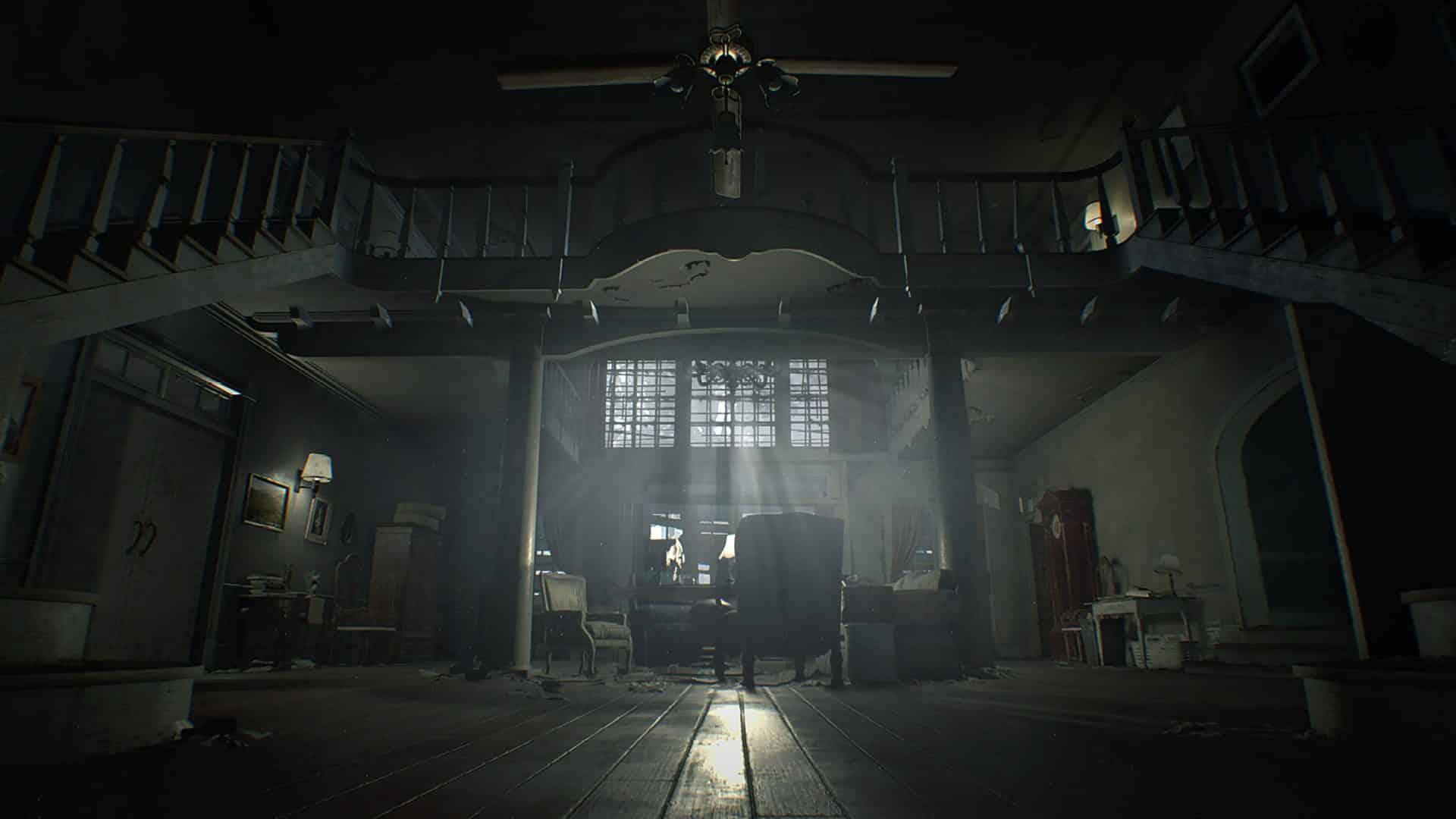 Un trailer pour Resident Evil 7 au TGS