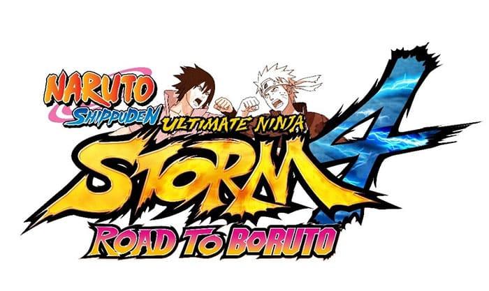 Une extension centrée sur Boruto pour Naruto Storm 4